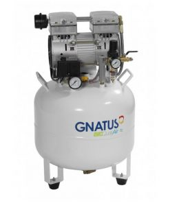 Compressor BioQualyAir 40L