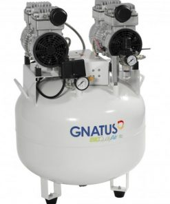 Compressor BioQualyAir 65L