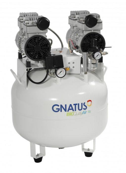 Compressor BioQualyAir 65L