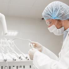 Equipos Modulares para Laboratório