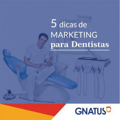 5 Dicas de Marketing Para Dentistas