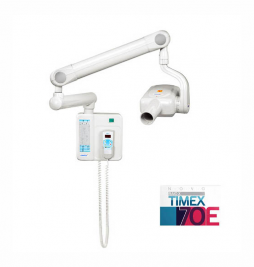 Timex 70 E - Parede