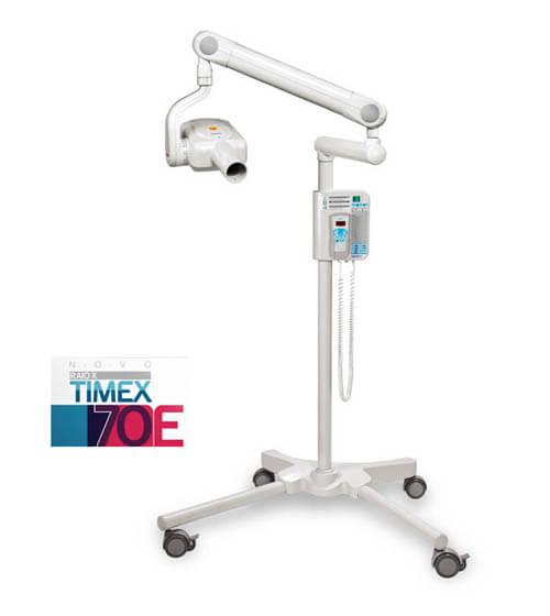 Timex 70 E - Coluna móvel