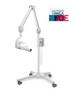 Timex 70 E - Pantográfico Coluna Móvel