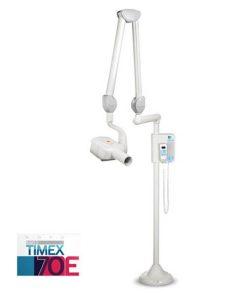 Timex 70 E - Pantográfico de piso