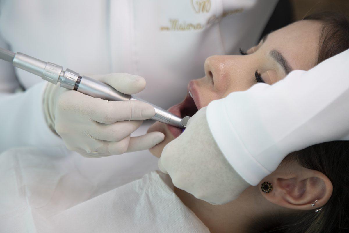 Odontologia suplementar