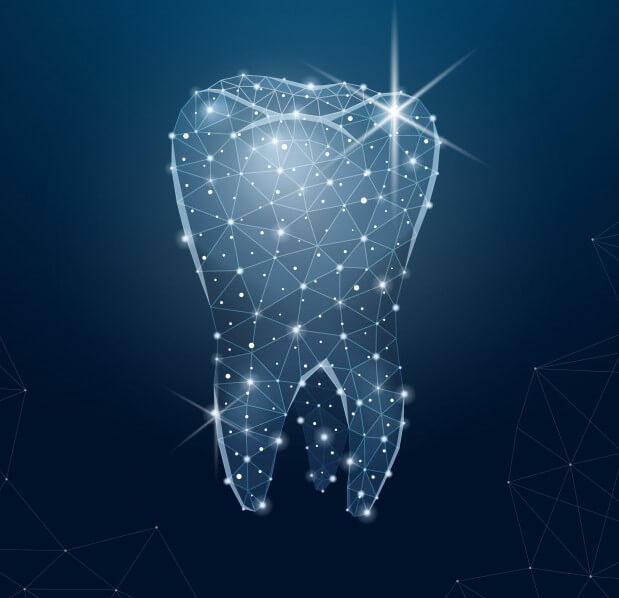 dente tecnológico
